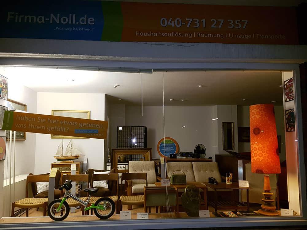 Store Bild von Firma Noll